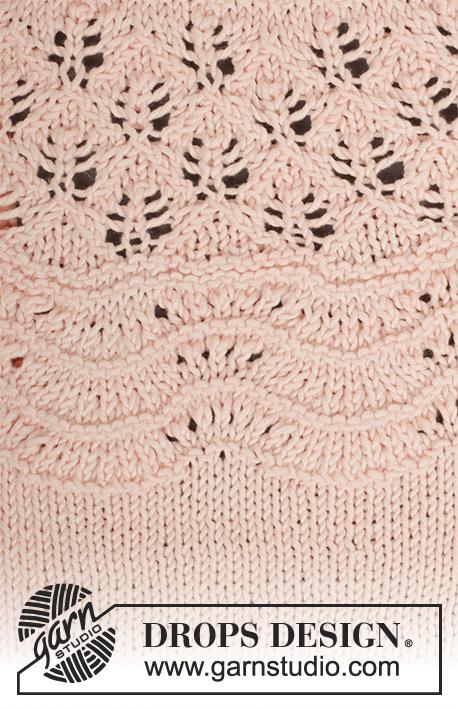 Пуловер Apricot Cream фото