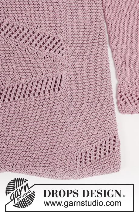 Пуловер Afternoon Stroll фото