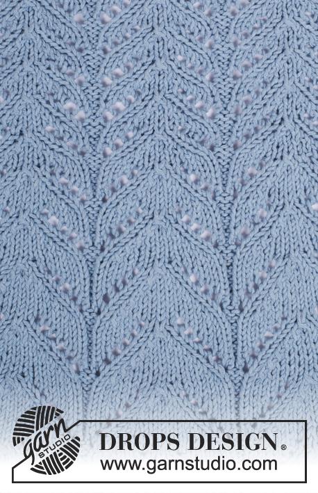 Пуловер Wavelength фото