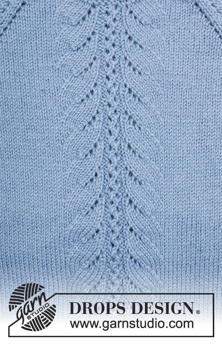 Пуловер Blue Hour фото