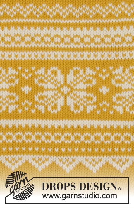 Пуловер Vintermys фото