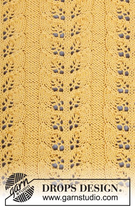 Пуловер Lemon Parfait фото