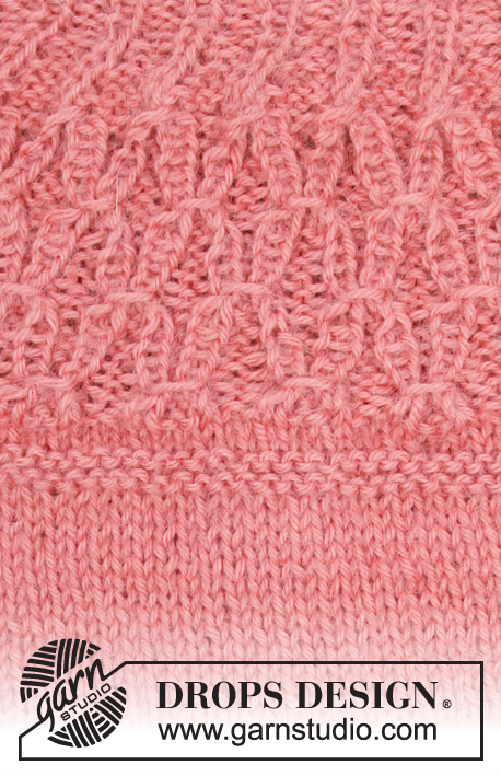 Пуловер и шапка Namdalen фото