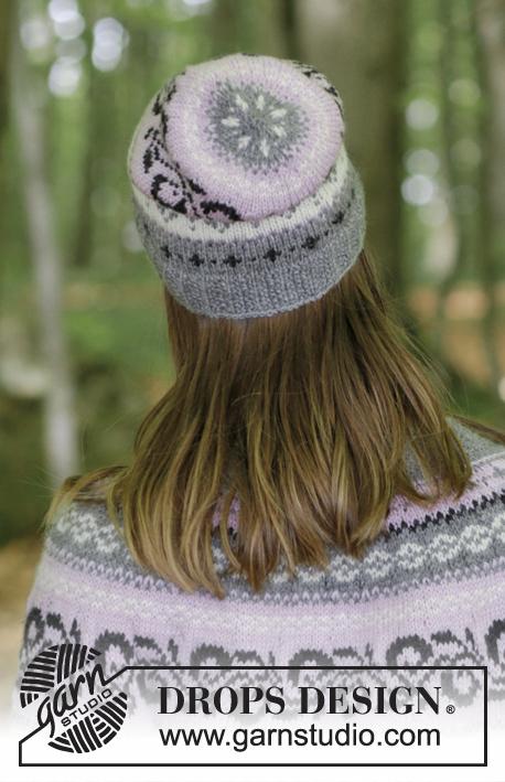 Шапка Telemark фото