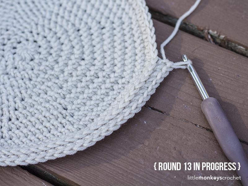 Шапка крючком SHIPLAP SLOUCH фото
