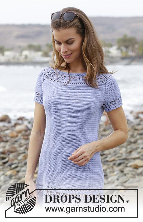 Платье крючком Queensland фото