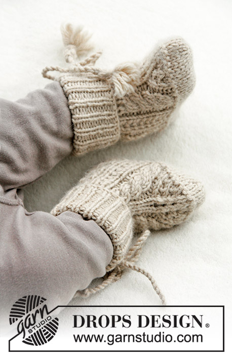 Носочки Aiden Socks фото