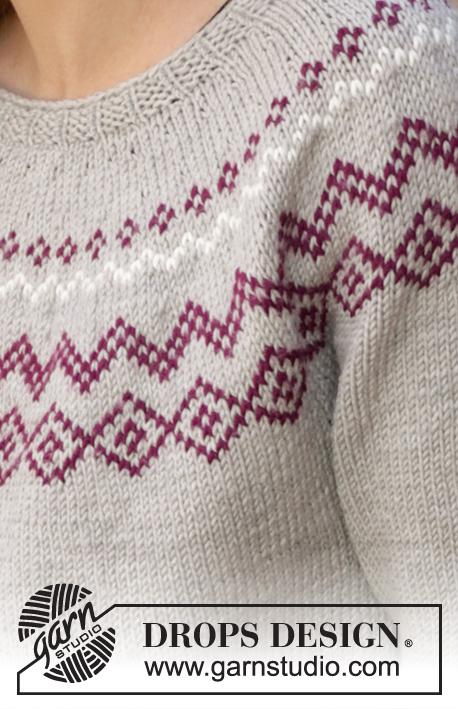 Пуловер Old Mill фото