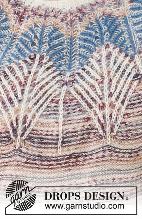 Джемпер Egyptian Feathers фото