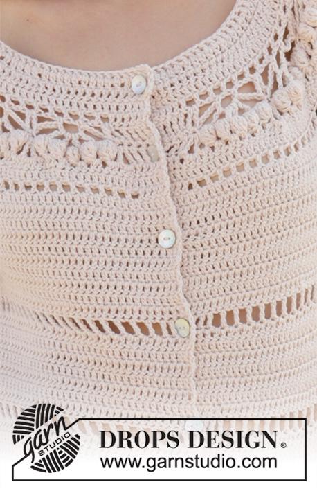 Платье крючком Sandy Shores фото