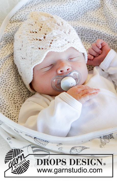 Детская шапочка New Chick фото