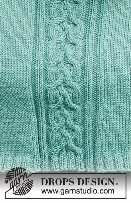 Манишка Elegant Emerald фото