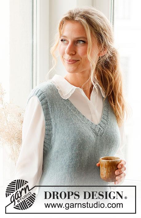 Жилет Audrey Vest фото