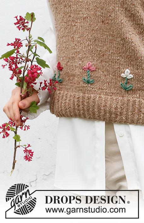 Безрукавка May Flowers фото