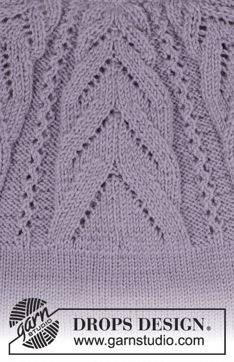 Пуловер Magic Web фото