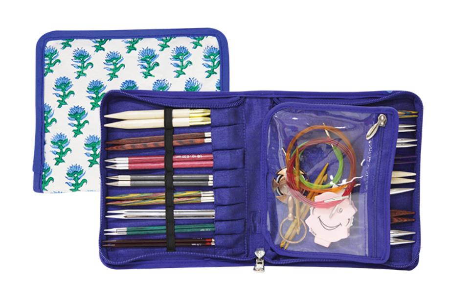 органайзер для спиц knit pro купить