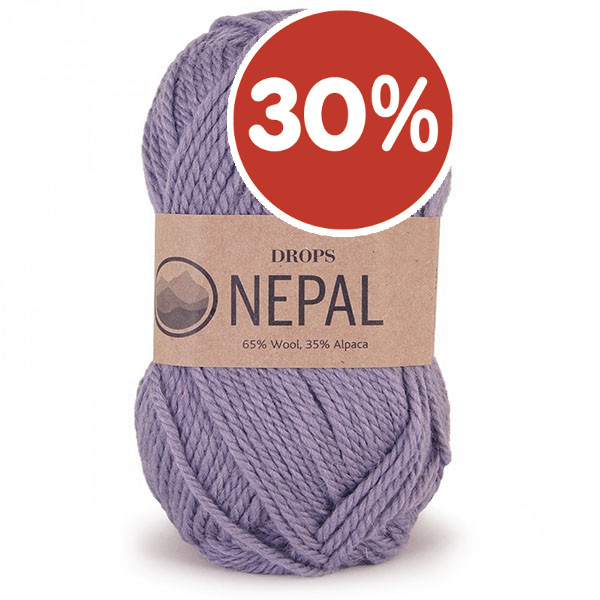 Nepal uni color