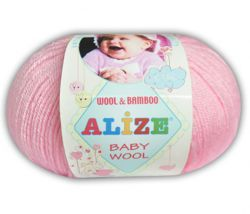 Baby wool