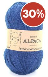 Alpaca uni color