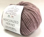 Mercerized merino фото